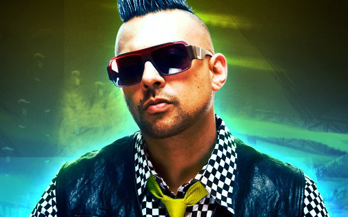 Sean Paul 2013 Album Seanpaul