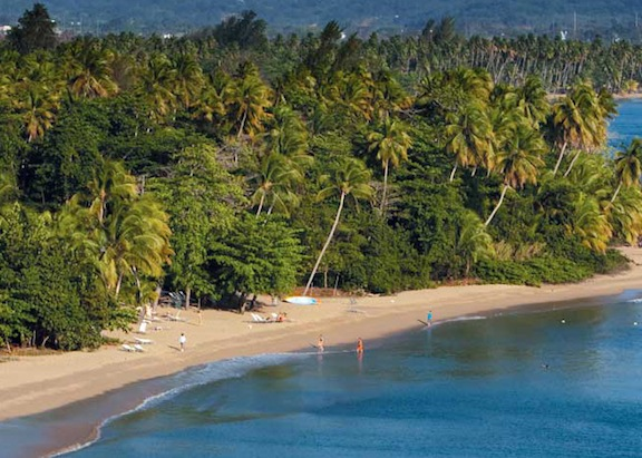 10 Secret Beaches in the Caribbean