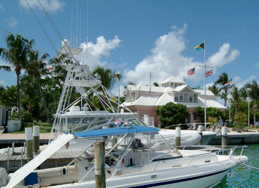 10 Great Marinas in the Bahamas