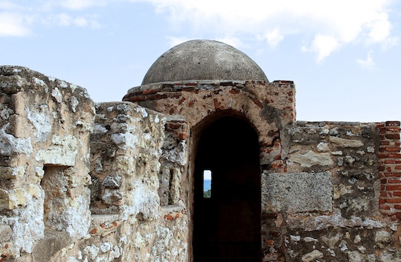 12 Great Forts in the Caribbean
