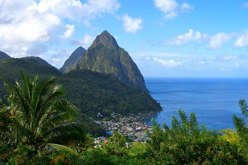 Great Caribbean Hiking Destinations