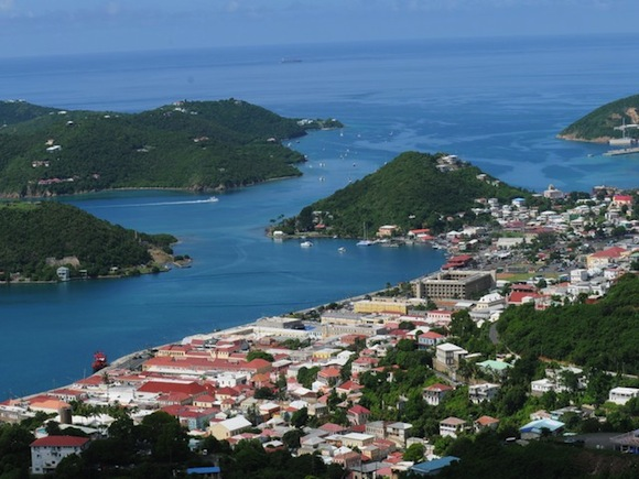 The Caribbean's Best Cruise Ports – 2013