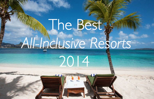 the 25 best caribbean all inclusive resorts