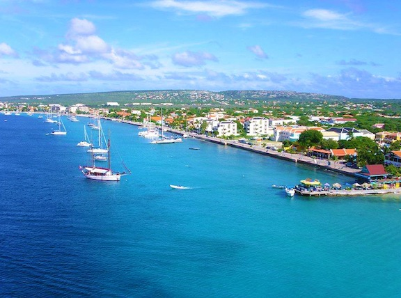 Best Islands to Retire to - Bonaire