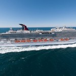 Carnival Ship Returning to Port After Dallas Health Worker Quarantined