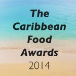 The Caribbean Food Awards — 2014
