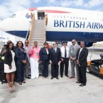 British Airways Launches Antigua-Turks and Caicos Route
