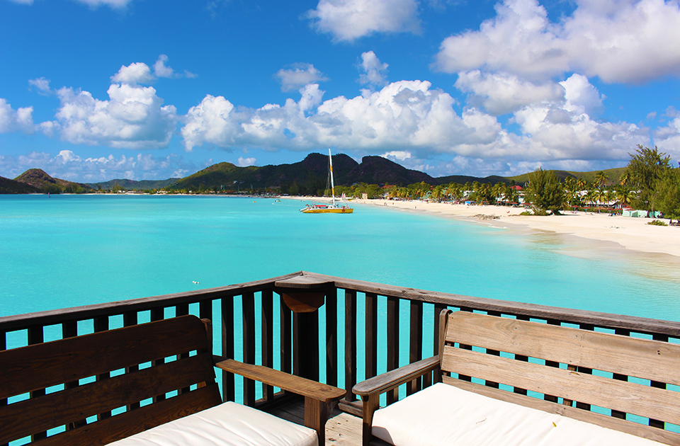The 10 Best All Inclusive Resorts In Antigua