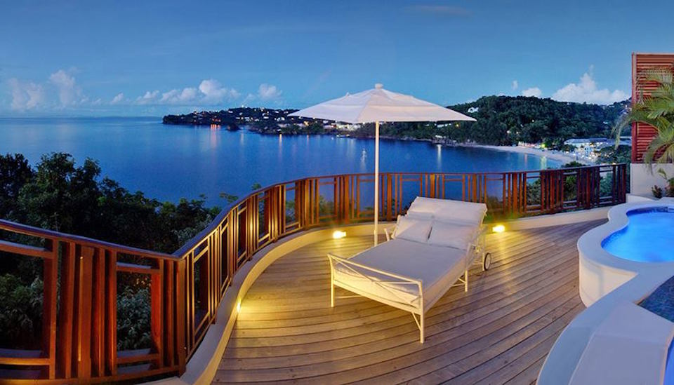 The 10 best all inclusive resorts in st lucia for Coolest all inclusive resorts