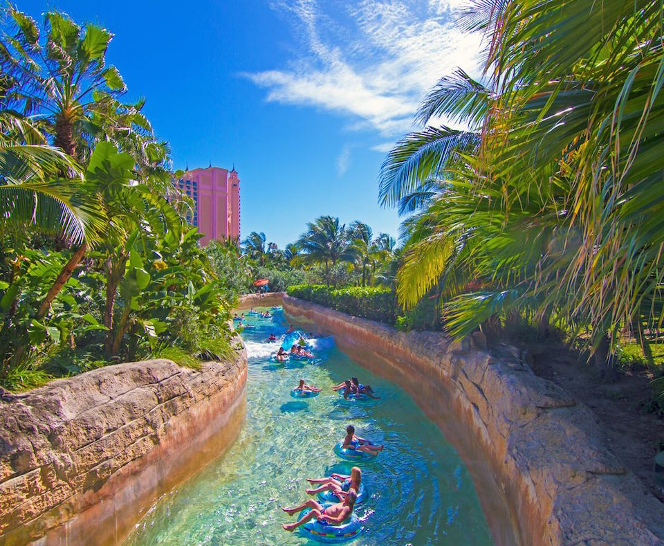 Atlantis Bahamas All Inclusive