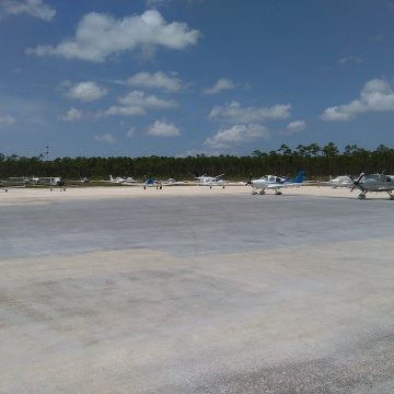 Out Islands Airports
