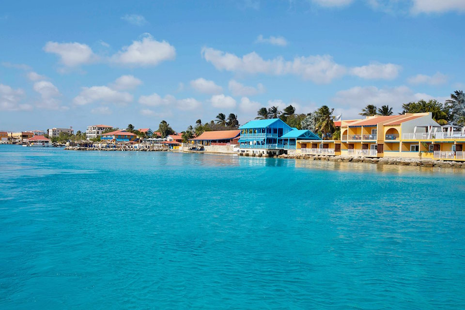 How To Travel To Bonaire All Inclusive