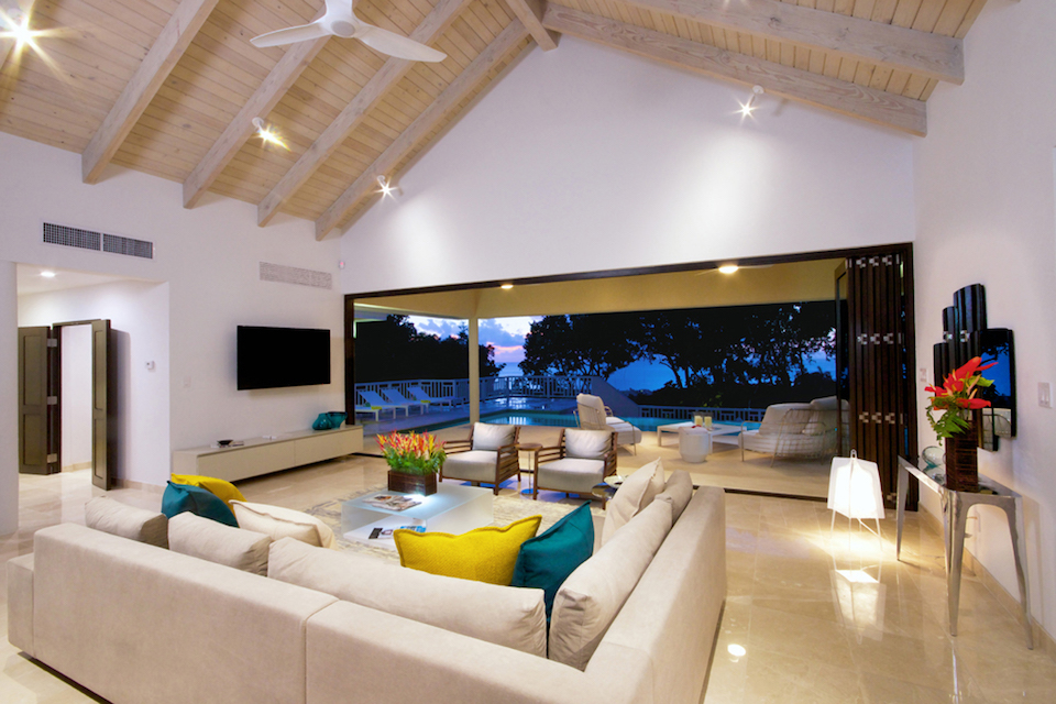 Villas of distinction adds new caribbean destination for Distinctive villas