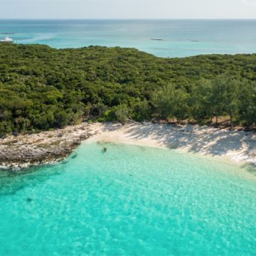 How to Buy a Home on the Bahamas