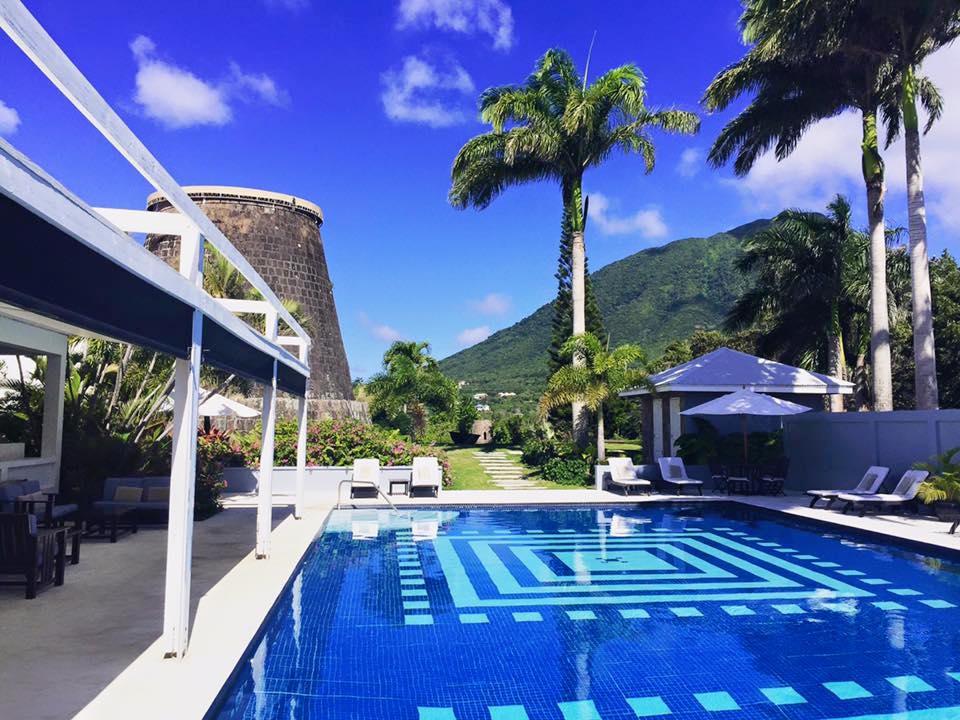 Best Hotels in Nevis