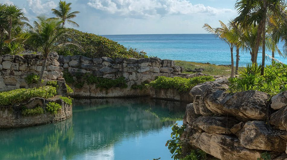 A new hotel is coming to mexico s xcaret park for Oficina xcaret cancun