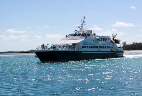 Ferry From Miami To Cayman Islands