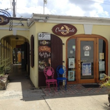 Island Shop: Five Places To Buy Local in St Croix, US Virgin Islands