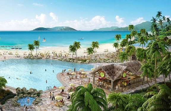 Caribbean S First Margaritaville Vacation Club Coming To