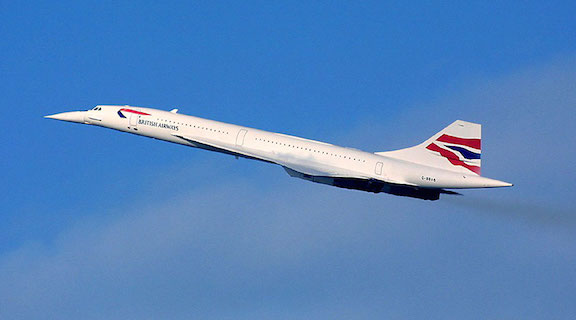 10 Things You Never Knew About Concorde And The Caribbean