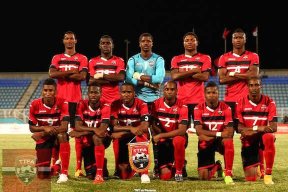 Trinidad Is Now The Caribbean S Top Ranked Football Team