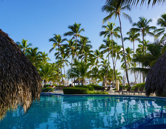 At Dreams Palm Beach Punta Cana Rediscovering Luxury