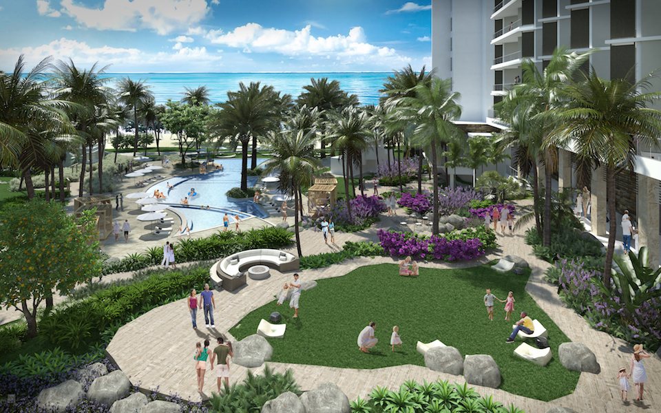 Grand Cayman S Kimpton Hotel Has A Name And An Opening Date