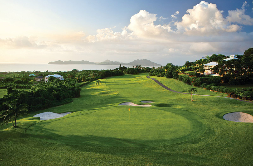 The 15 Best Golf Resorts in the Caribbean