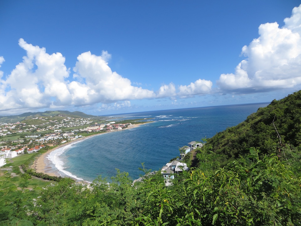 Delta Expanding Flights to St Kitts