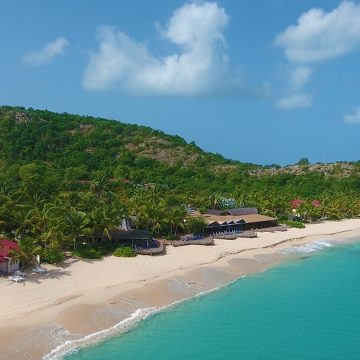 Best Antigua All-Inclusive