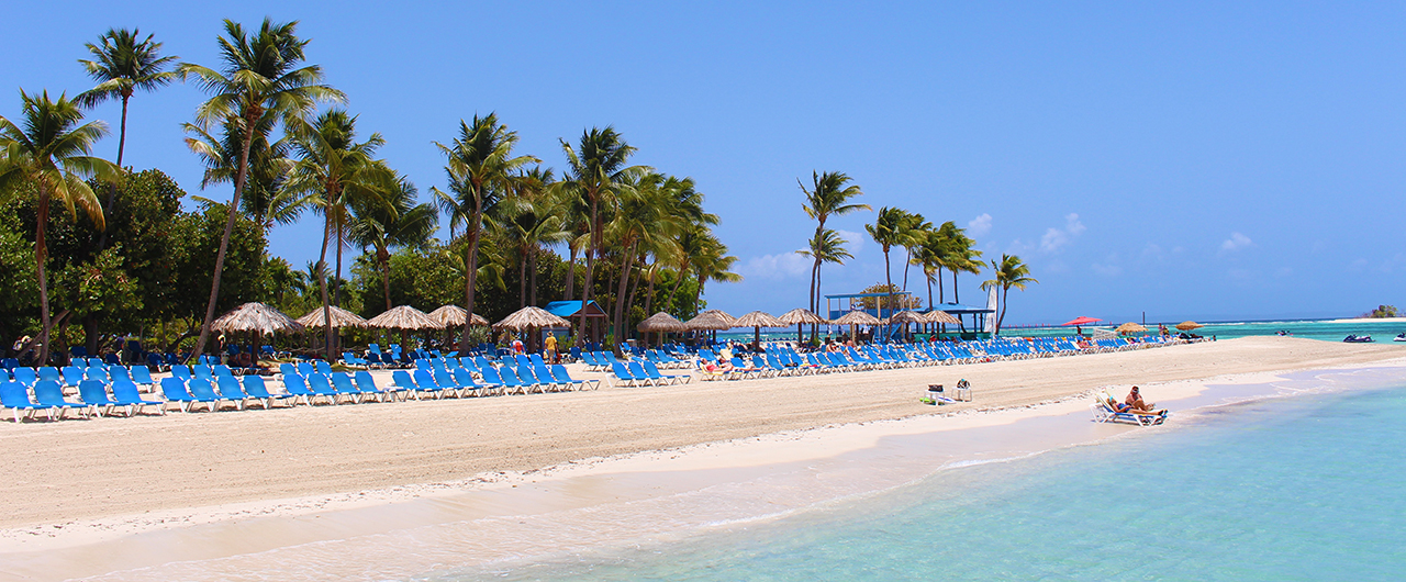 The Best All Inclusive Puerto Rico Resorts