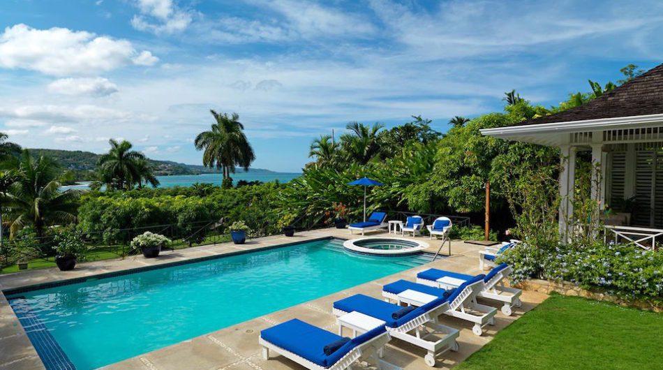 jamaica nonstop flights