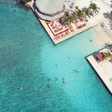 United Airlines Curacao Flights