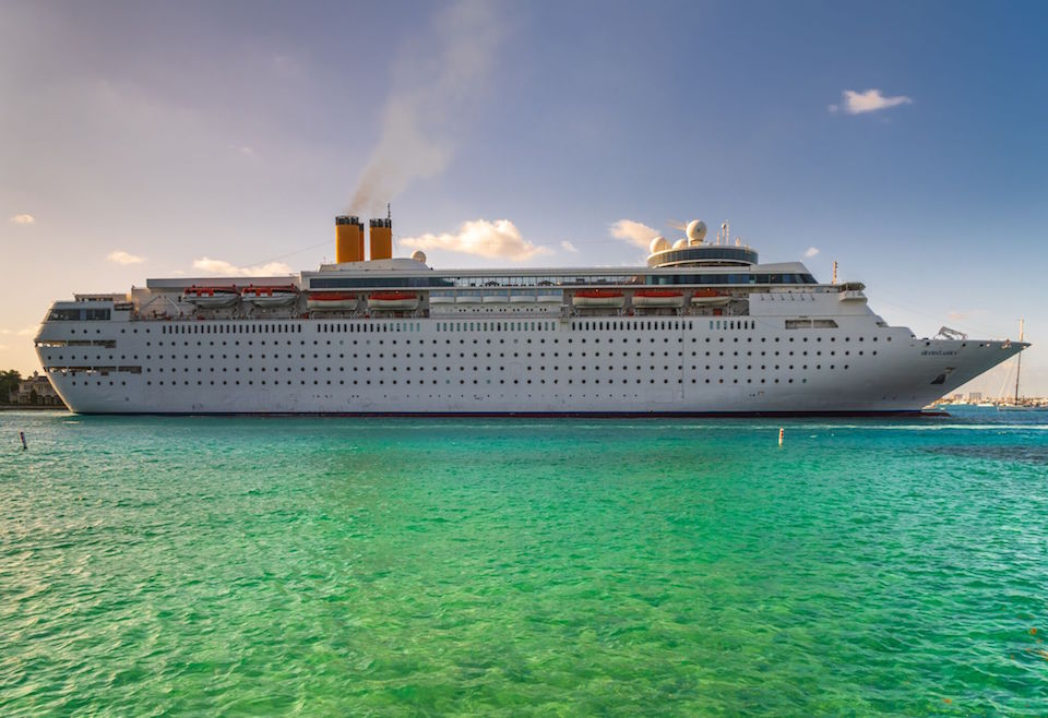 A New Way To Cruise To Grand Bahama