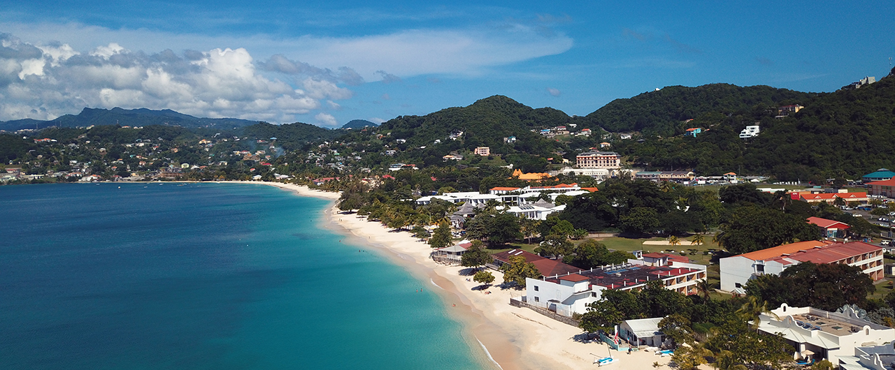 The Top 20 Islands to Live on in the Caribbean