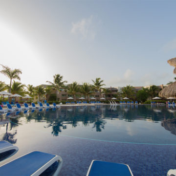 memories punta cana all-inclusive