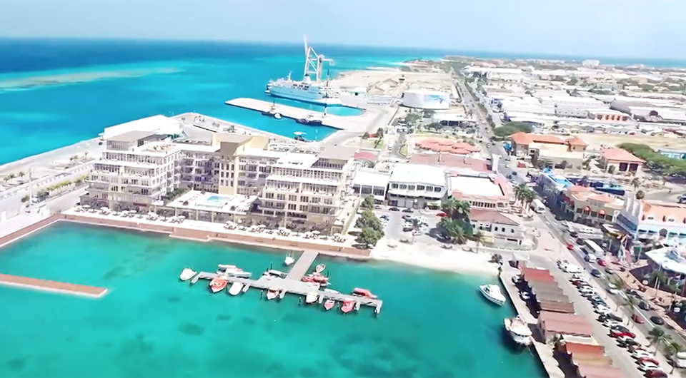 How To Live On The Water In Oranjestad Aruba
