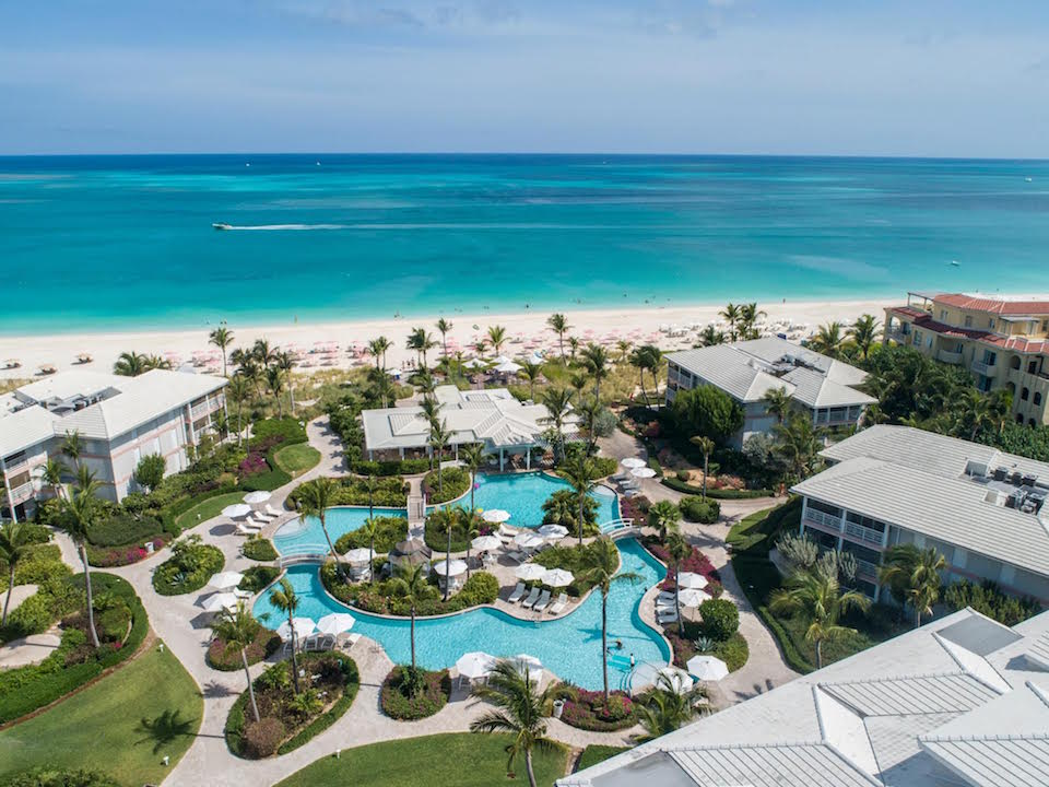 turks and caicos joy beach