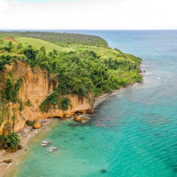 dominica caribbean tourism story