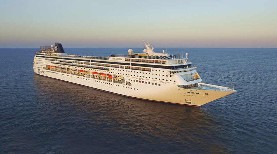 Cruises From Tampa >> Msc Is Adding Caribbean Cruises From Tampa