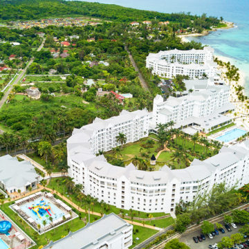 riu jamaica all-inclusive open