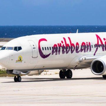 jamaica caribbean airlines