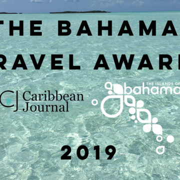 bahamas travel cover