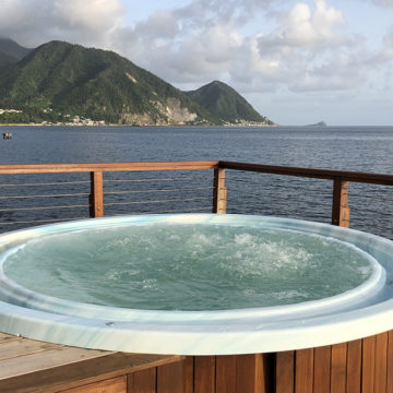 dominica fort young hotel