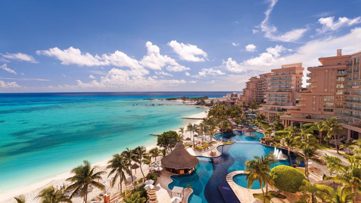 Cancun Has A New All Inclusive Resort Caribbean Journal